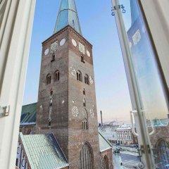 Отель Royal Дания, Орхус - отзывы, цены и фото номеров - забронировать отель Royal онлайн