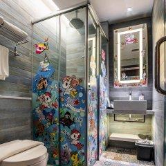 Tokidoki Popup Hotel ванная