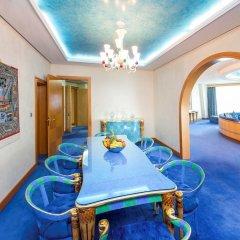 Отель Mercure Grand Jebel Hafeet Al Ain Hotel ОАЭ, Эль-Айн - отзывы, цены и фото номеров - забронировать отель Mercure Grand Jebel Hafeet Al Ain Hotel онлайн детские мероприятия фото 2