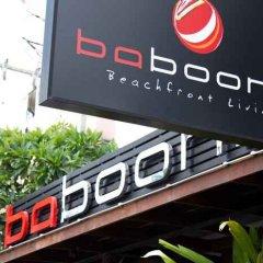 Отель Baboona Beachfront Living Таиланд, Паттайя - 2 отзыва об отеле, цены и фото номеров - забронировать отель Baboona Beachfront Living онлайн городской автобус
