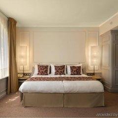 Crowne Plaza Hotel BRUGGE комната для гостей фото 3