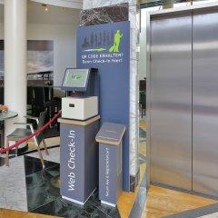 Lindner Hotel Airport с домашними животными