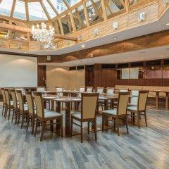 Отель Arthotel ANA Enzian Вена помещение для мероприятий