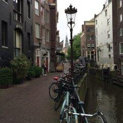 France Hotel Amsterdam (ex. Floris France Hotel) Амстердам фото 3