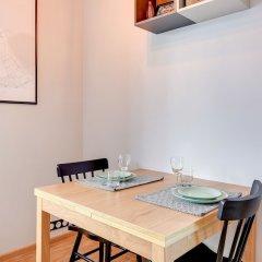 Апартаменты Dom&House - Apartment Smart Studio Sopot удобства в номере