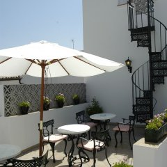 Отель Los Olivos фото 15