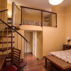 Отель Anacapri комната для гостей