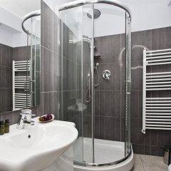 Отель Locanda Paradiso Генуя ванная