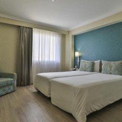 Отель Olissippo Marques de Sa Португалия, Лиссабон - отзывы, цены и фото номеров - забронировать отель Olissippo Marques de Sa онлайн комната для гостей фото 3
