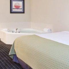 Отель Holiday Inn Columbus-Hilliard спа