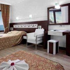 Sea Side Hotel удобства в номере фото 2