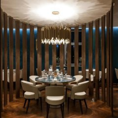 DoubleTree by Hilton Hotel Yerevan City Centre Ереван помещение для мероприятий фото 2