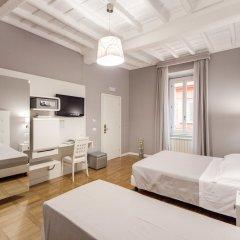 Отель Relais Fontana di Trevi комната для гостей фото 5