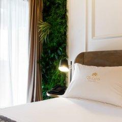Отель La Suite Boutique Hotel Албания, Тирана - отзывы, цены и фото номеров - забронировать отель La Suite Boutique Hotel онлайн комната для гостей фото 3
