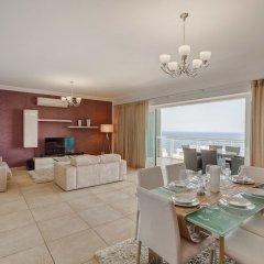 Отель Seaview 3BR Apart inc Pool, Fort Cambridge Sliema Мальта, Слима - отзывы, цены и фото номеров - забронировать отель Seaview 3BR Apart inc Pool, Fort Cambridge Sliema онлайн в номере