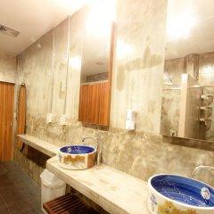 Отель China Town Бангкок бассейн