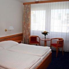 Hotel ILF комната для гостей фото 3