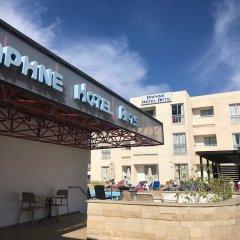 Daphne Hotel Apartments фото 5