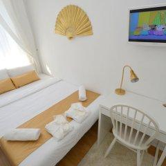 Мини-отель Голд Екатеринбург комната для гостей фото 2