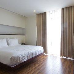 Отель Lana Villa Hoi An комната для гостей фото 4