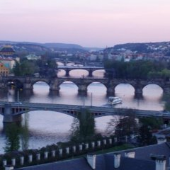 Отель Kaprova Чехия, Прага - отзывы, цены и фото номеров - забронировать отель Kaprova онлайн фото 3