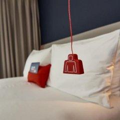 Отель Holiday Inn Express Amsterdam - City Hall Нидерланды, Амстердам - 2 отзыва об отеле, цены и фото номеров - забронировать отель Holiday Inn Express Amsterdam - City Hall онлайн детские мероприятия фото 2