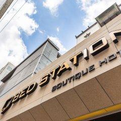 Отель Seolleung BedStation