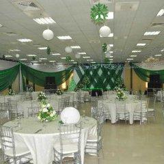 Отель Transcorp Hotels Нигерия, Калабар - отзывы, цены и фото номеров - забронировать отель Transcorp Hotels онлайн помещение для мероприятий фото 2