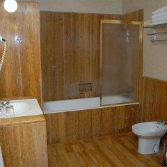 Hotel Les Saisons ванная фото 2