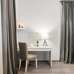 Апартаменты Kolonaki 2 Bedroom Apartment by Livin Urbban удобства в номере
