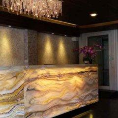 Отель W 21 Бангкок сауна