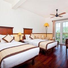 Отель Victoria Sapa Resort & Spa комната для гостей фото 2