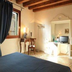 Отель Locanda Ai Santi Apostoli комната для гостей
