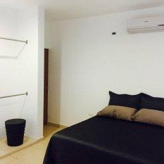 Отель Apartamentos Torre II Condominios комната для гостей