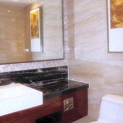 Shanshui Trends Hotel Beijing Yanxi Branch сауна