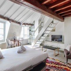 Апартаменты Elegant Studio - Mezzanine - St Germain des Pres Париж фото 3
