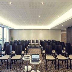 Отель Mercure Hotel Brussels Centre Midi Бельгия, Брюссель - отзывы, цены и фото номеров - забронировать отель Mercure Hotel Brussels Centre Midi онлайн фото 12