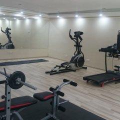 Drita Hotel фитнесс-зал фото 4