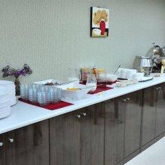 Отель Golden Forest Residence Южная Корея, Сеул - отзывы, цены и фото номеров - забронировать отель Golden Forest Residence онлайн питание фото 3