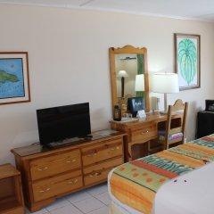 Отель Club Ambiance - Adults Only Ямайка, Ранавей-Бей - отзывы, цены и фото номеров - забронировать отель Club Ambiance - Adults Only онлайн удобства в номере