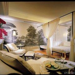 Отель Four Seasons George V Париж спа фото 2