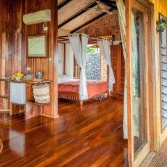 Отель Maravu Taveuni Lodge удобства в номере