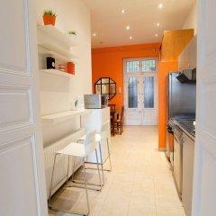 Апартаменты Oktogon Apartment в номере фото 2