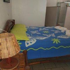 Отель Pension Armelle Bed & Breakfast Tahiti Французская Полинезия, Пунаауиа - отзывы, цены и фото номеров - забронировать отель Pension Armelle Bed & Breakfast Tahiti онлайн удобства в номере