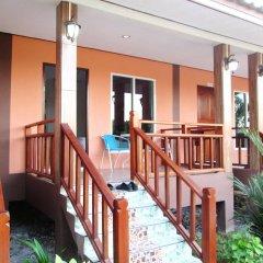 Отель Lanta Riviera Villa Resort Ланта балкон