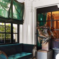Le Dokhan's, a Tribute Portfolio Hotel, Paris бассейн
