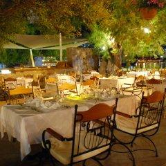 Cennet Park Hotel питание