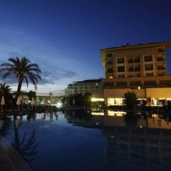 Sunis Kumköy Beach Resort Hotel & Spa – All Inclusive фото 3