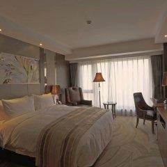 Отель Beijing Continental Grand Hotel Китай, Пекин - отзывы, цены и фото номеров - забронировать отель Beijing Continental Grand Hotel онлайн фото 6