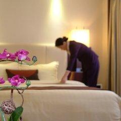 Guangdong Hotel в номере